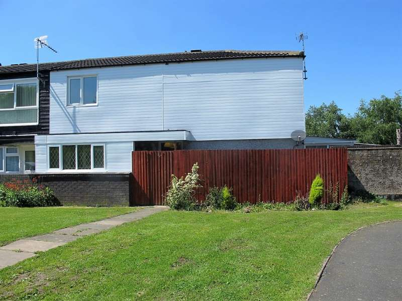 3 Bedrooms Semi Detached House for sale in Exeter Drive, Birmingham
