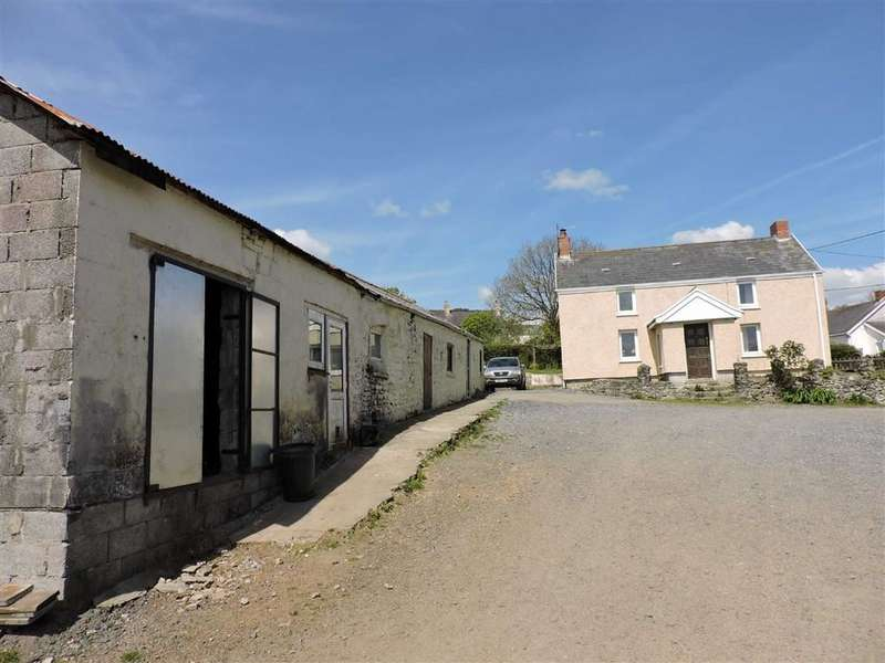 3 Bedrooms Property for sale in Pontyates,Llanelli