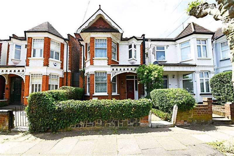 3 Bedrooms End Of Terrace House for sale in Bow Lane, North Finchley, London, N12