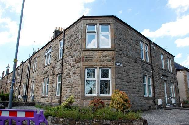 1 Bedroom Flat for sale in Lochlip Road 0/2, Lochwinnoch, PA12