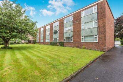 1 Bedroom Flat for sale in Broome Court, Water Orton Road, Birmingham, West Midlands