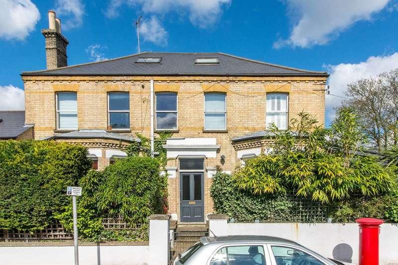 1 Bedroom Flat for rent in Park Road, St Margarets, East Twickenham, TW1