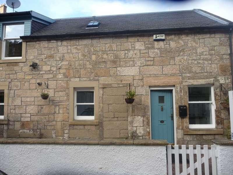 2 Bedrooms Mews House for rent in Royal Terrace Lane, Kelvingrove, Glasgow