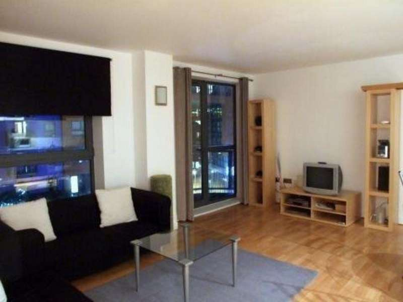 2 Bedrooms Apartment Flat for rent in West One City, 10 Fitzwilliam Street, Sheffield, S1 4JF