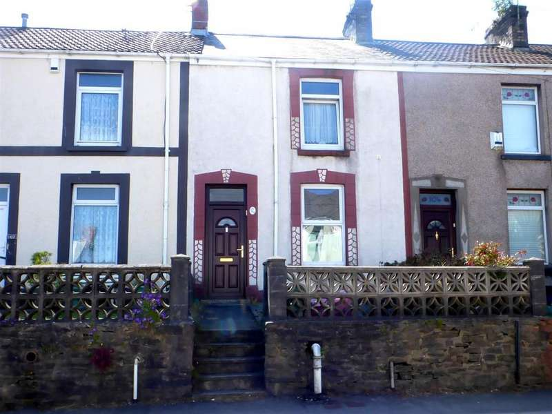 2 Bedrooms House for sale in Pentrechwyth Road, Pentrechwyth, Swansea