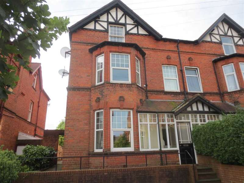 2 Bedrooms Apartment Flat for sale in Stepney Road, Scarborough