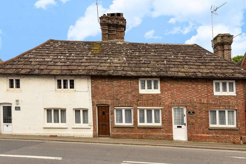 2 Bedrooms House for sale in High Street, Billingshurst, RH14