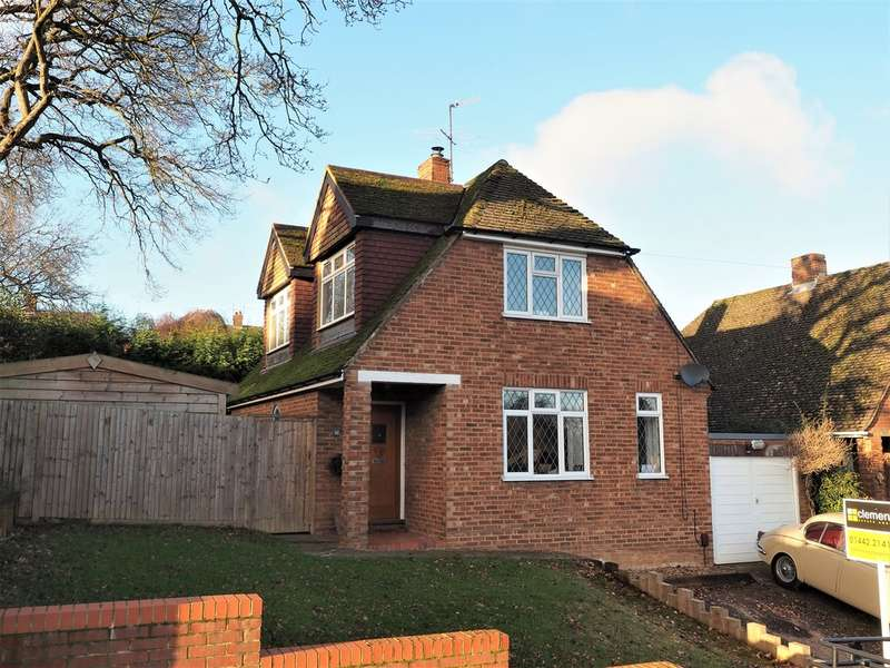 2 Bedrooms Detached Bungalow for sale in Apsley, Hemel Hempstead