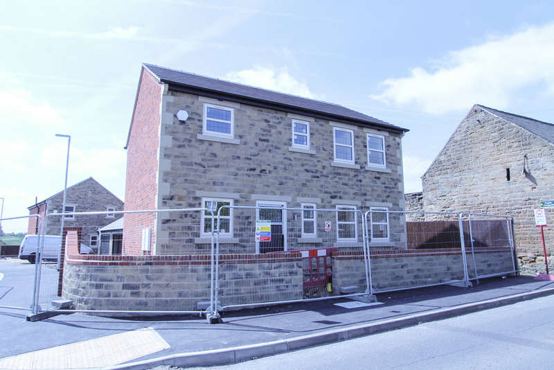 3 Bedrooms Detached House for sale in Plot 5, Low Farm Mews, West Melton, Rotherham, S63 6RQ