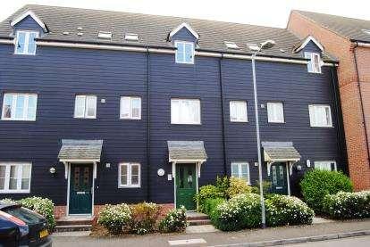 1 Bedroom Flat for sale in King's Lynn, Norfolk