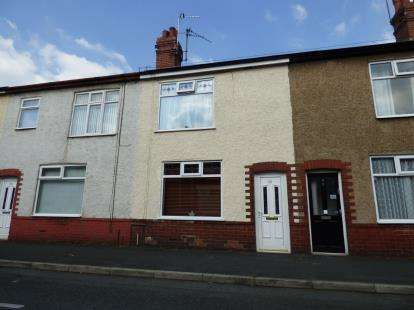 2 Bedrooms Terraced House for sale in Shelley Road, Ashton-On-Ribble, Preston, Lancashire