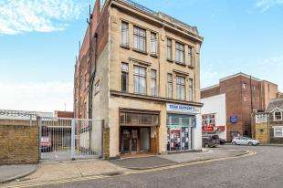 1 Bedroom Flat for sale in Green Street, Gillingham, Kent, .