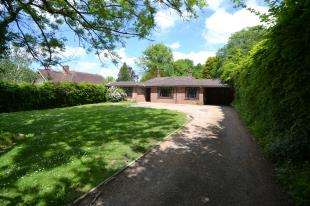 4 Bedrooms Bungalow for sale in Fir Toll Road, Mayfield, East Sussex