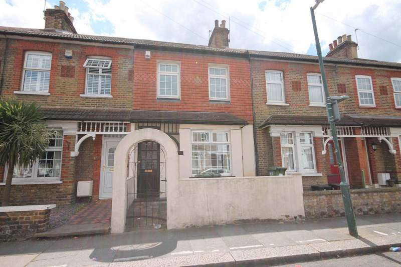 3 Bedrooms House for sale in Horsa Road, North Heath, Erith