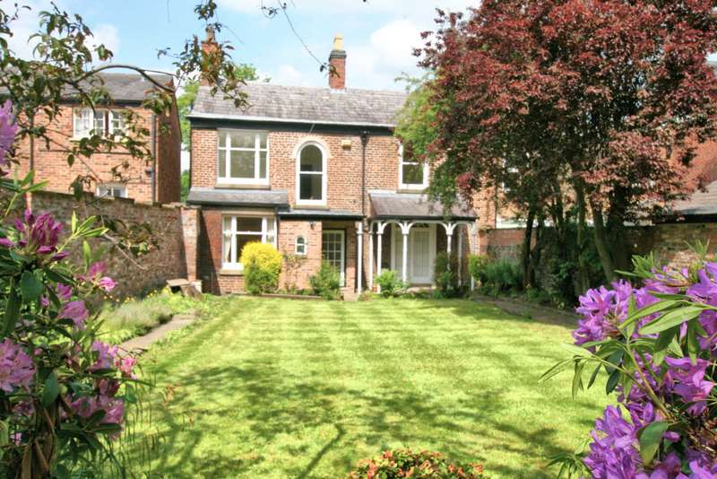 3 Bedrooms House for sale in Buxton Road, Macclesfield