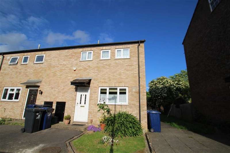 2 Bedrooms Property for sale in Aspen Lane, Northolt, Middlesex