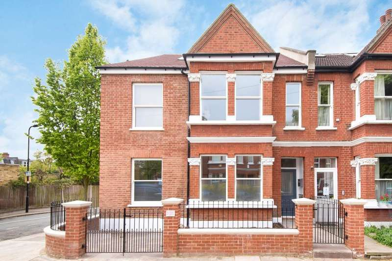 4 Bedrooms House for sale in Hatfield Road, Chiswick W4