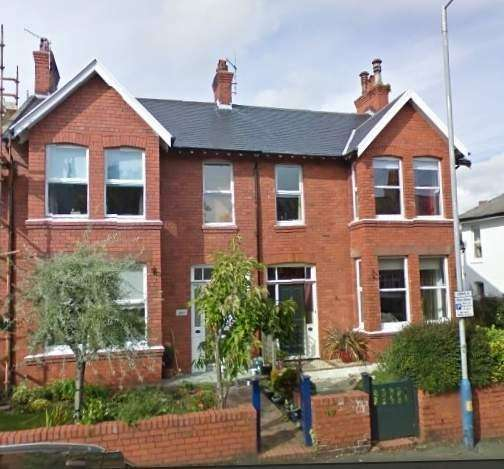 4 Bedrooms House for sale in Albany Road, Douglas, IM2 3NG