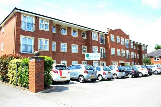 2 Bedrooms Flat for sale in Locke Road, Dodworth, Barnsley, South Yorkshire