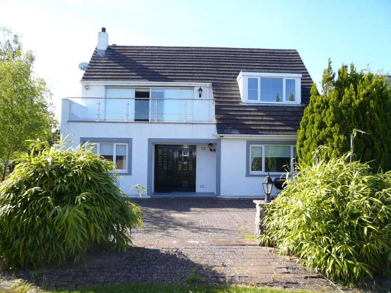 4 Bedrooms Detached House for sale in Mid Town, Dearham, Maryport