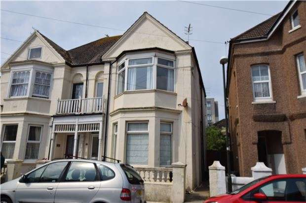 4 Bedrooms Semi Detached House for sale in Linden Road, BEXHILL-ON-SEA, East Sussex, TN40 1DN