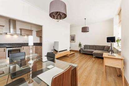 2 Bedrooms Flat for sale in Hutcheson Street, Merchant City