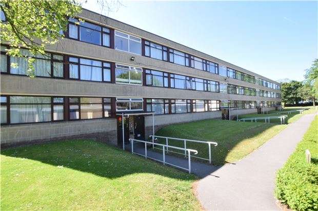 2 Bedrooms Flat for sale in St. Martins Court, Midford Road, BATH, Somerset, BA2 5RQ