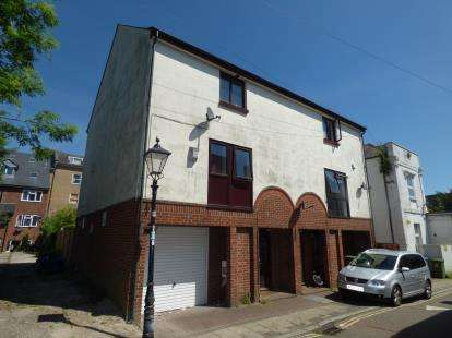 6 Bedrooms Semi Detached House for sale in St Marys, Southampton, Hampshire