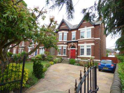 5 Bedrooms House for sale in Chambres Road, Southport, Merseyside, England, PR8