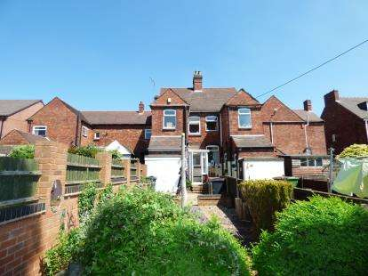 2 Bedrooms Terraced House for sale in Long Street, Dordon, Tamworth, Warwickshire