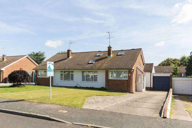 4 Bedrooms Semi Detached Bungalow for sale in Bridge