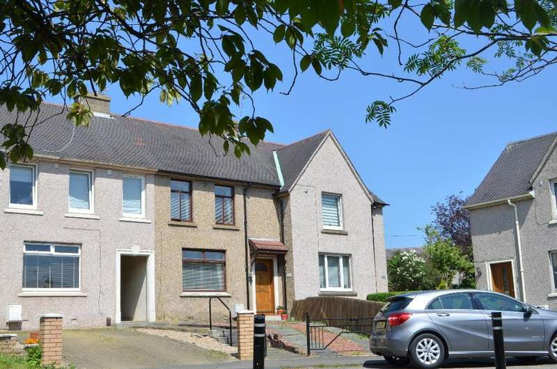 2 Bedrooms Terraced House for sale in Drum Brae Drive, Drum Brae , Edinburgh , EH4 7SJ
