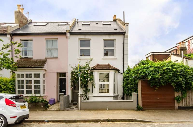 4 Bedrooms House for sale in Derby Road, Wimbledon, SW19