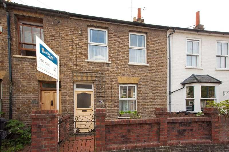 2 Bedrooms House for sale in Bexley Street, Windsor, Berkshire, SL4