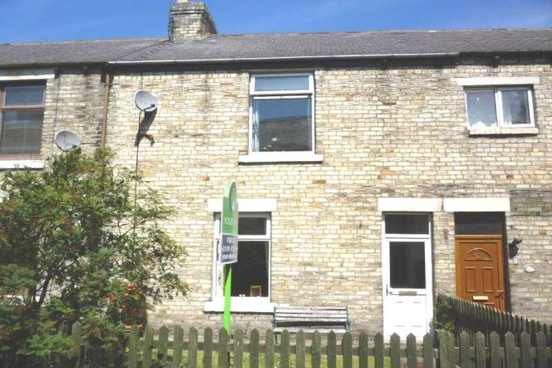 2 Bedrooms Property for sale in Coronation Street, Ryton, NE40