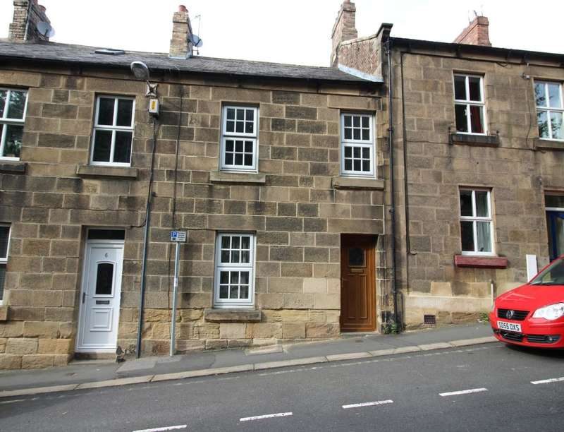2 Bedrooms Property for sale in Dean Street, Hexham, NE46