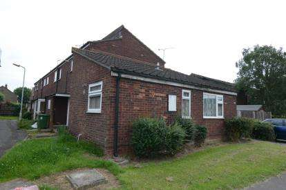 1 Bedroom Bungalow for sale in Basildon, Essex