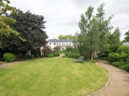 5 Bedrooms Detached House for sale in Flawforth Lane, Ruddington, Nottingham, Nottinghamshire