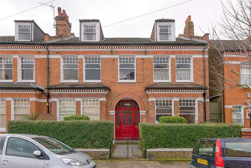 7 Bedrooms Semi Detached House for sale in Bushnell Road, London, SW17