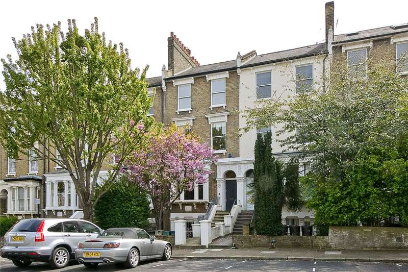 4 Bedrooms House for sale in Balfour Road, Highbury, N5