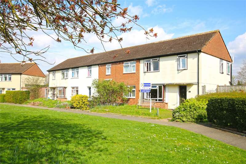 3 Bedrooms End Of Terrace House for sale in Rectory Lane, Byfleet, West Byfleet, Surrey, KT14
