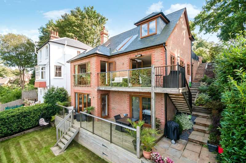 4 Bedrooms House for sale in Tower Hill, Dorking, Surrey, RH4