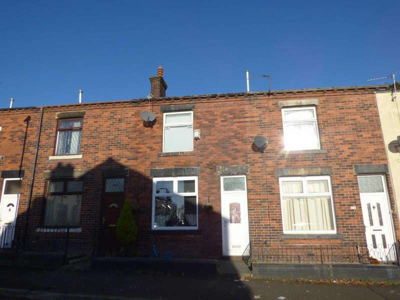 2 Bedrooms Terraced House for sale in Percy Street, Bury, Lancashire, BL9