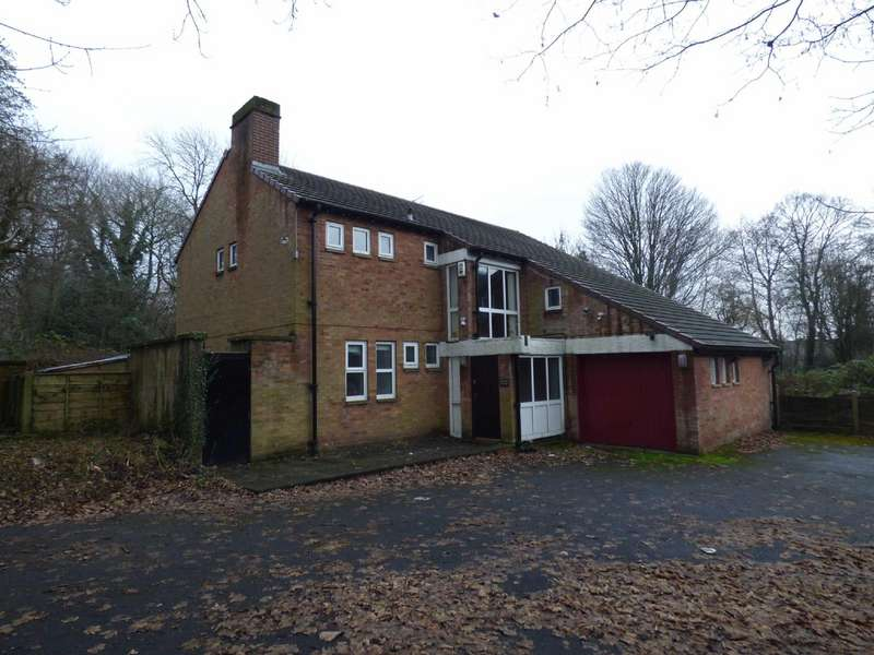 5 Bedrooms Detached House for sale in Mellalieu Street, Middleton, Manchester, M24