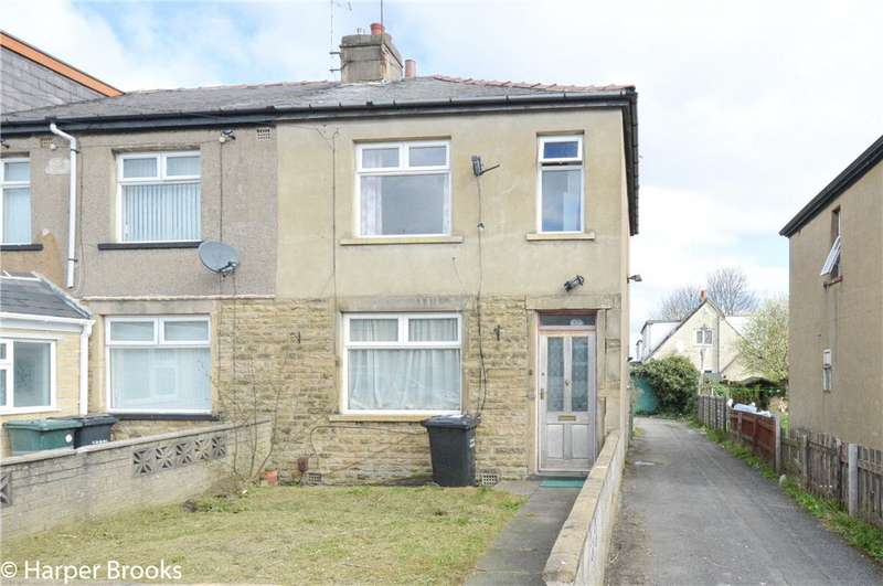 3 Bedrooms End Of Terrace House for sale in Dovesdale Road, Bradford, West Yorkshire, BD5