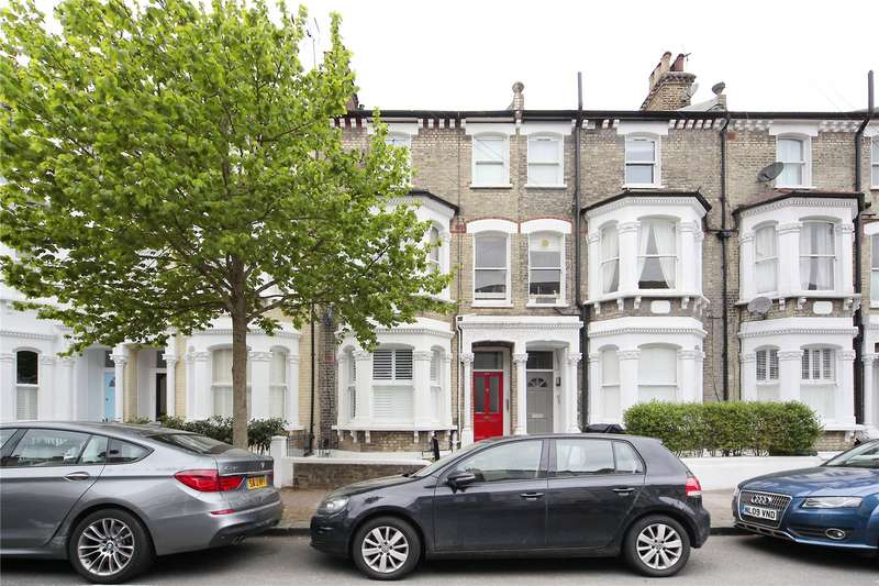 2 Bedrooms House for sale in Almeric Road, Battersea, SW11