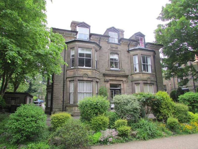 3 Bedrooms Flat for sale in Broad Walk, Buxton