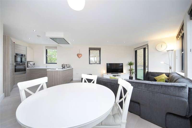 1 Bedroom Flat for sale in Landor Road, London, SW9