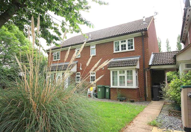 1 Bedroom House for sale in The Coltsfoot, Chaulden Vale