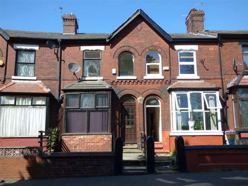 3 Bedrooms Terraced House for sale in Church Lane, Manchester, Greater Manchester, M9